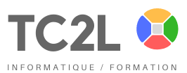 TC2L - Informatique - Internet - Formation