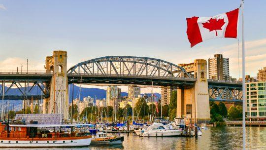 Comment se faire connaître au Canada ?